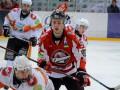 УХЛ: Донбасс в седьмой раз обыграл Кременчуг
