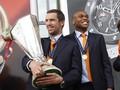 Палкин: Почти все игроки хотят отвезти Кубок УЕФА к себе на родину