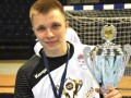 В Беларуси умер 22-летний гандболист