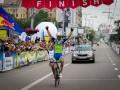 В Киеве состоялась международная велогонка Race Horizon Park 2014