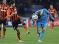 За победу над Шахтером футболисты Зенита получили по 25 тысяч евро