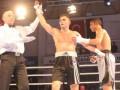 Украинский боксер Митрофанов: Чувствую силы побороться за Олимпийскую лицензию