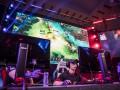 LAN-Финал национального Dota 2 турнира Red Bull River Runes