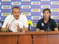 Григорчук: Впереди два матча, которые необходимо выиграть