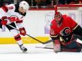 НХЛ: Чикаго уступил Монреалю, Калгари по буллитам обыграли Нью-Джерси