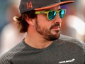 Алонсо: Я нацелен завоевать третий чемпионский титул в Формуле-1