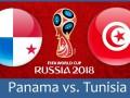 Панама – Тунис 0:0 онлайн трансляция матча ЧМ-2018