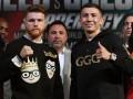 Головкин – Альварес: стало известно, сколько гарантированно заработают боксеры