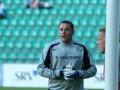 В Эстонии пожизненно дисквалифицировали украинского вратаря