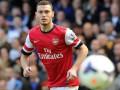 The Telegraph: Защитник Арсенала договорился с МЮ о трансфере