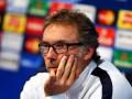 L'Equipe: ПСЖ уволил Лорана Блана и выплатил ему 22 миллиона