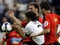 Реал (Мадрид) - Мальорка (Пальма) - 1:3