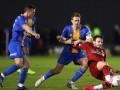 Шрусбери Таун - Ливерпуль 2:2 видео голов и обзор матча Кубка Англии