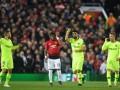 Барселона обыграла Манчестер Юнайтед на выезде