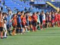 Во Львове пройдет первый в истории отбор детей в академию Шахтера