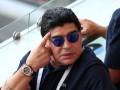 Марадона: Я не умираю, эти сынки из газет врут