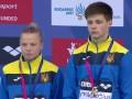 Дважды золотая: Прокопчук выиграла второе золото чемпионата Европы