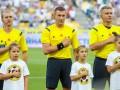 Леоненко пожелал длительной дисквалификации арбитра матча Динамо - Шахтер
