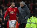 Челси готов сделать предложение защитнику Манчестер Юнайтед