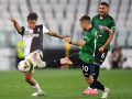 Ювентус - Аталанта 2:2 видео голов и обзор матча чемпионата Италии