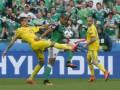 Хачериди и Ракицкий одни из лучших защитников на Евро-2016