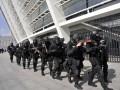 Взрывной день. На НСК Олимпийский отразили атаку террористов