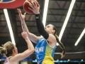 Украина разгромила Болгарию в квалификации на Евробаскет-2019