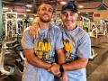 Ломаченко рассказал о ссорах с отцом