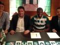Экс-защитник Динамо Тайво продолжит карьеру в Турции