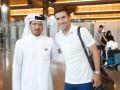 Капитан Атлетико отправился в Катар на медосмотр