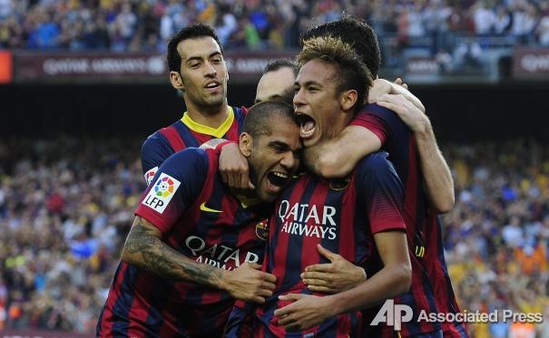 Нолито: Барселона все еще является лучшим клубом в мире