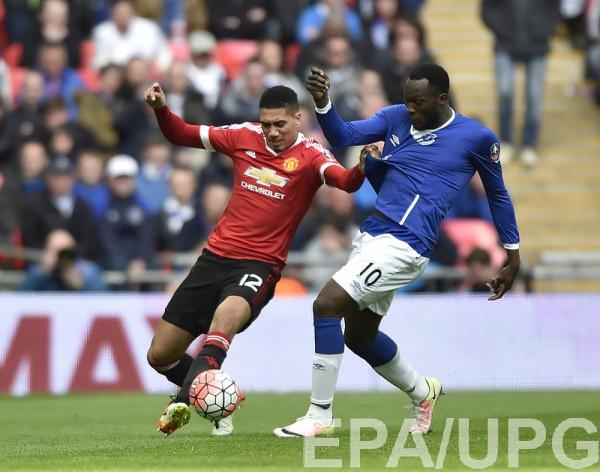 Дубли Ибрагимовича иМарсьяля помогли «Манчестер Юнайтед» выйти вполуфинал Кубка Лиги