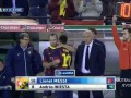 Бетис – Барселона - 1:4. Видео голов матча