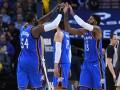 НБА: Торонто уступил Оклахоме, Хьюстон в гостях обыграл Миннесоту