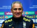 Тренер сборной Бразилии рассказал, кого просматривал на матче Шахтер – Ман Сити