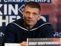 Чемпионский бой: Стали известны возможные соперники Деревянченко