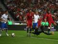 Португалия – Италия 1:0 видео гола и обзор матча Лиги наций