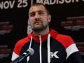 Ковалев: Я готов вновь стать чемпионом мира и собрать свои пояса