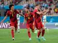 Бельгия минимально обыграла Португалию и вышла в четвертьфинал Евро-2020