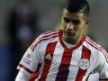 Дерлис Гонсалес отказался уходить из Динамо в Сантос
