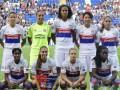 Лион второй раз подряд выиграл женскую Лигу чемпионов