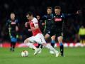 Наполи - Арсенал: прогноз и ставки букмекеров на матч Лиги Европы