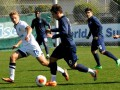 Тренер Динамо Тбилиси обвинил представителей Черноморца в неуважении