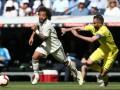 Реал - Вильярреал 3:2 видео голов и обзор матча чемпионата Испании