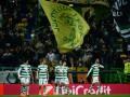 Фанаты Спортинга ворвались на базу клуба и жестоко избили игроков