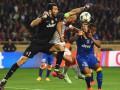 Ювентус удержал в своих руках место в полуфинале Лиги чемпионов