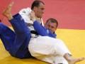 Знаменосец сборной Украины проиграл в первой же схватке на Олимпиаде-2012