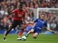 Манчестер Юнайтед - Челси: прогноз и ставки букмекеров на матч чемпионата Англии