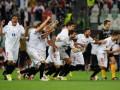 Хмельной подарок: Севилья получила 1600 литров пива за победу в Лиге Европы