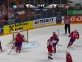 Чехия - Норвегия 7:0 Видео шайб и обзор матча чемпионата мира